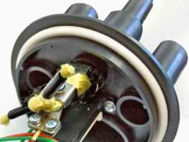 Крепление синтетических (арамидных) нитей при монтаже оптоволоконной муфты