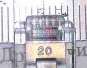 Ширина вилки RJ-12